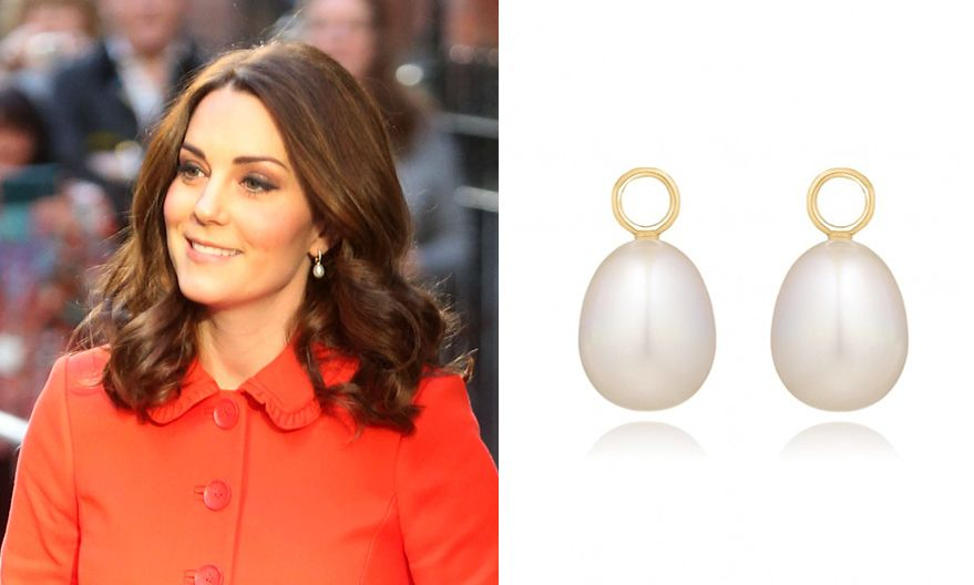 Kate Middleton's jewellery collection - see all of her ...