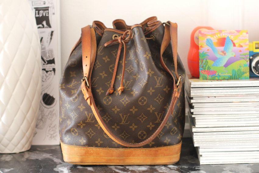 Les cinq jolies choses #11 - Zoé Bassetto - blog mode - beauté - lifestyle  - Lyon - Blog mode. Louis Vuitton HandbagsNoe ...