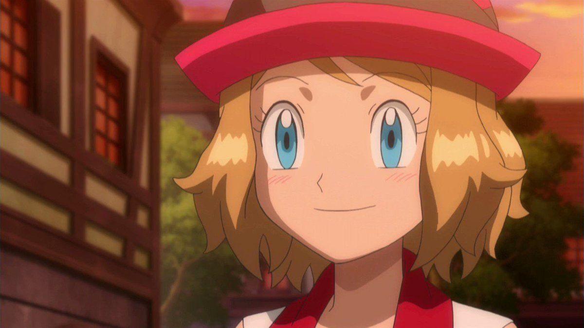 セレナbot (Serena Bot) (@serena_pokeXY) / Twitter | Serena, Pokemon, Character