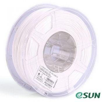 eSun PLA Filament 1,75mm 1kg weiß white zertifiziert