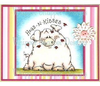 Hogs-N-Kisses