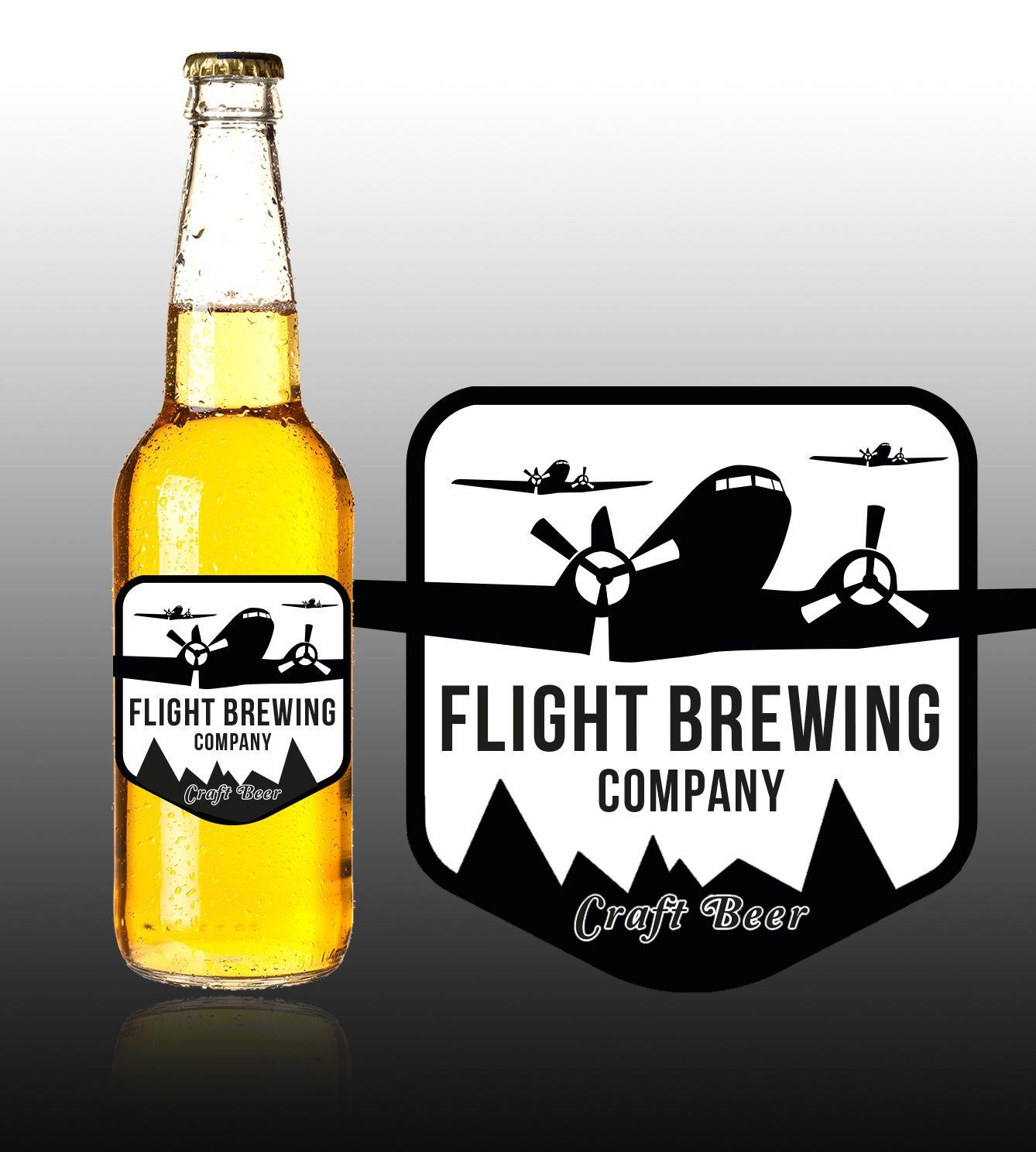 Flight Brewing Company, Craft Beer.  Chicago, Illinois