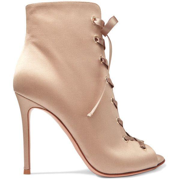 FOOTWEAR - Shoe boots Gianvito Rossi UIg09
