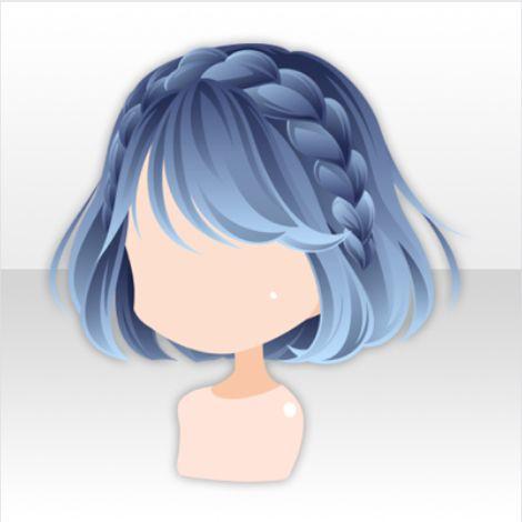 pinterest ☾nemesis☽  how to draw hair manga hair