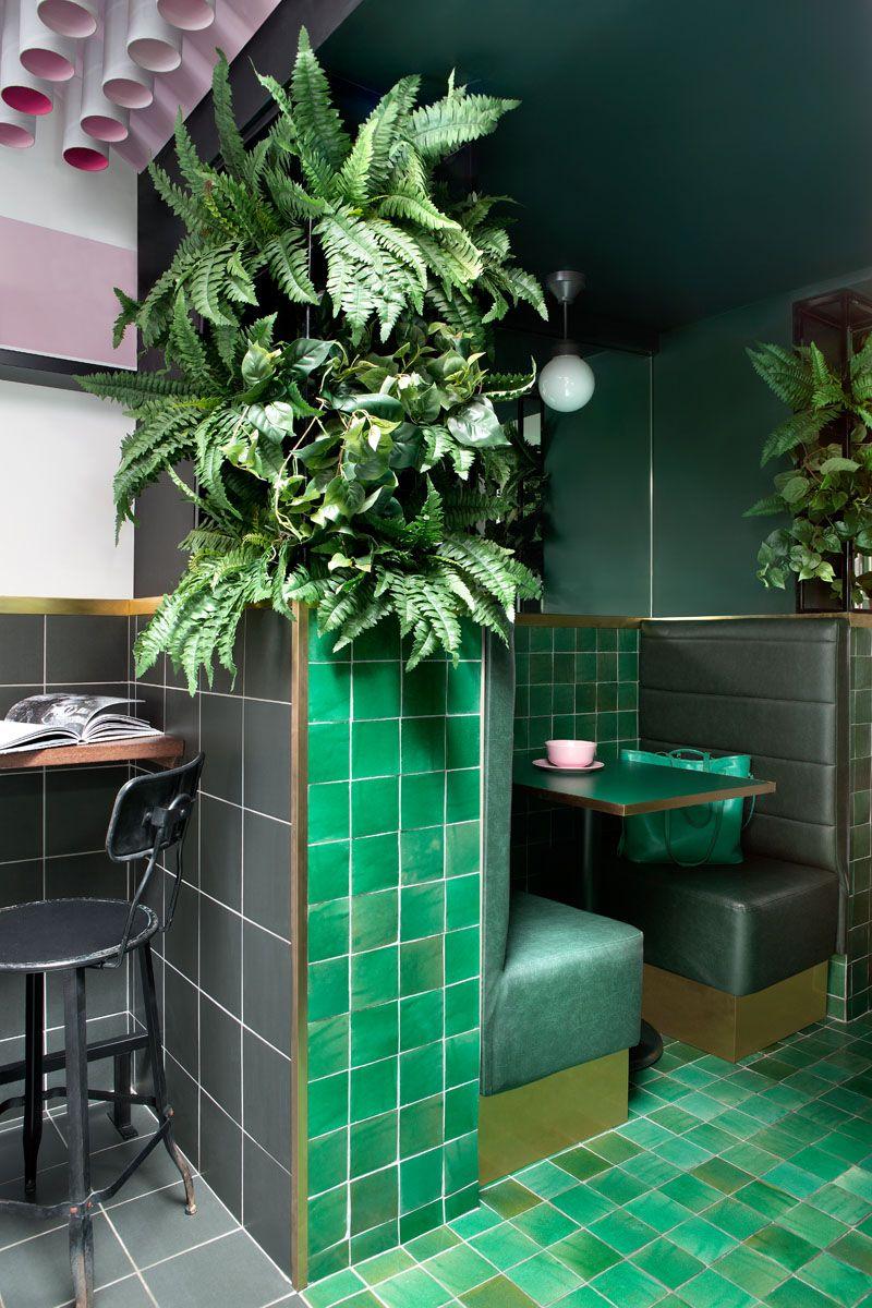 Kingston Interior Retro Interior Best Interior Design Websites