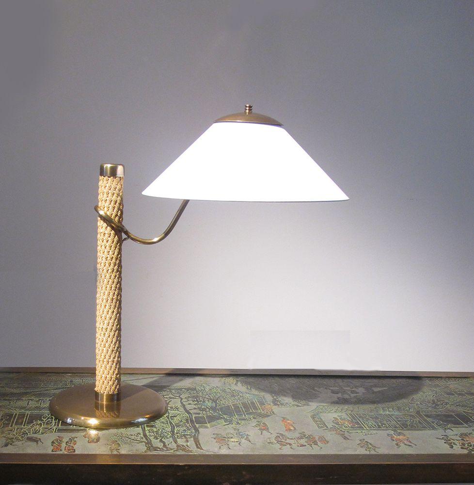 Travail Francais Lampe De Table Lampes De Table Lampe Table