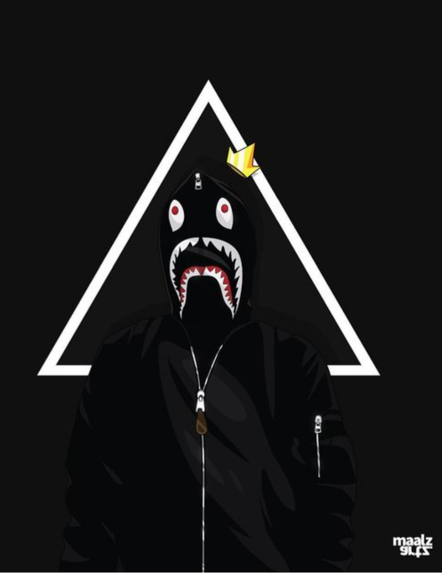 Pin by Aaron Chandla on iPhone wallpapers   Hypebeast wallpaper, Bape wallpaper iphone, Dope ...
