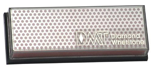 DMT W6FP 6Inch Diamond Whetstone Sharpener  Fine With Plastic Box *** Read more reviews of the product by visiting the link on the image.