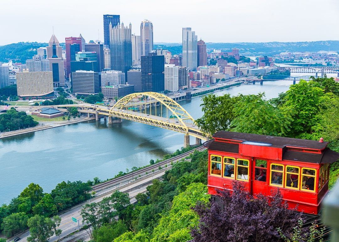 Things To Do In Pittsburgh Pa My 1 City For Fun Places To Go Fun Places To Go Places To Go Pittsburgh Skyline