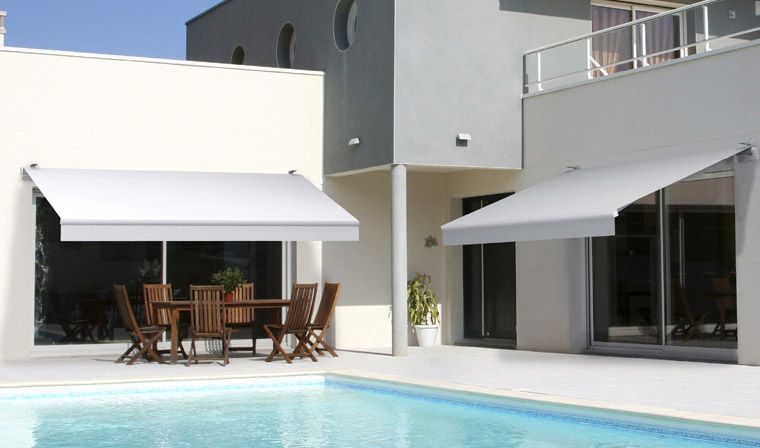 Awnings Melbourne and Sydney - Awnings By Design ...