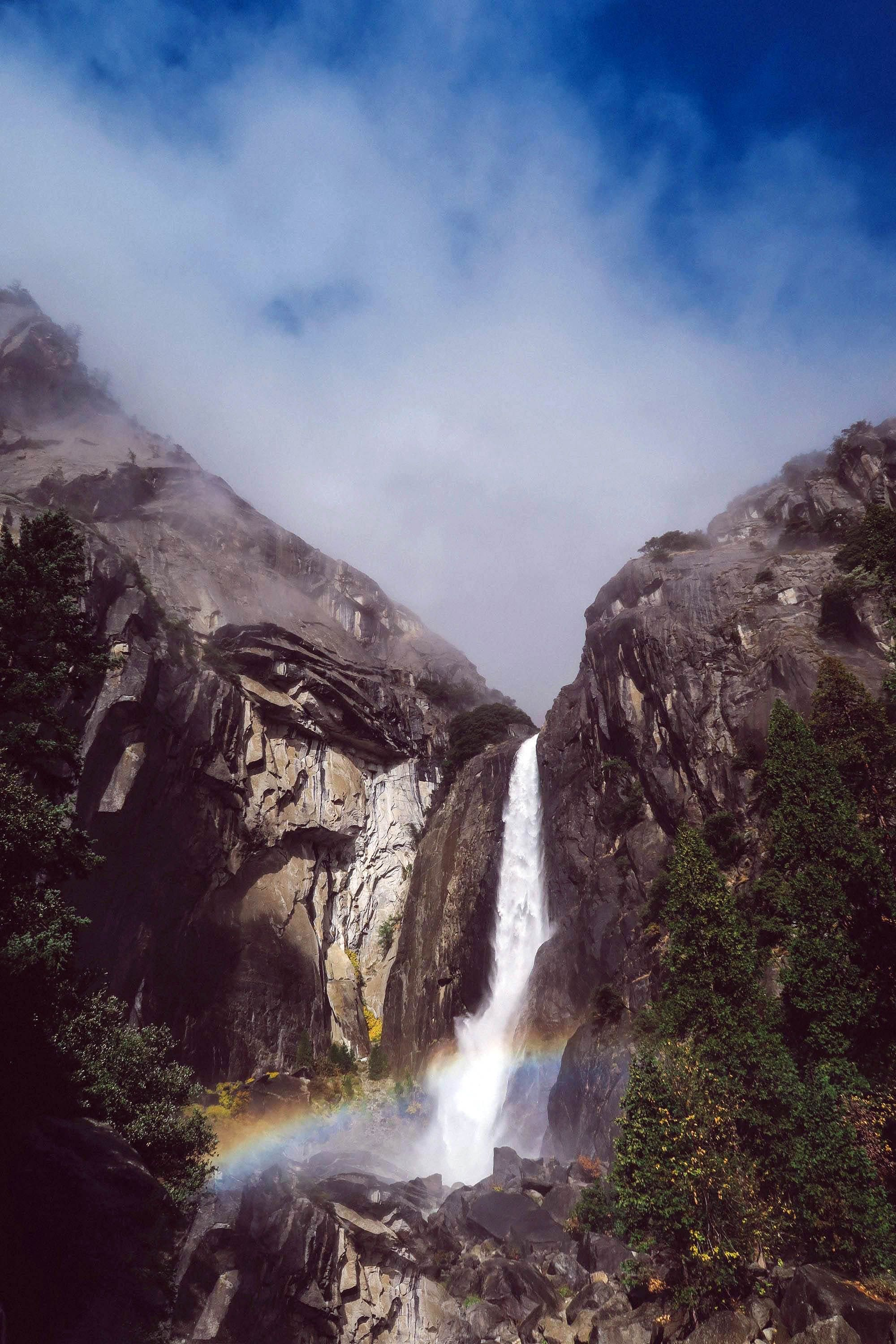 the most beautiful places in yosemite national park | yosemite