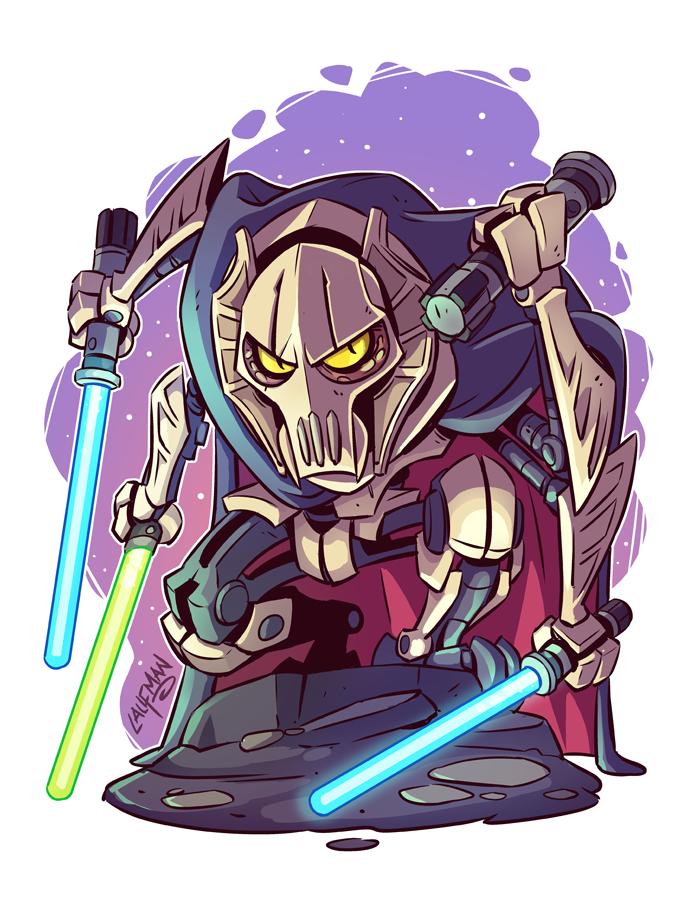 Chibi Designs Derek Laufman Star Wars Cartoon Star Wars Drawings Star Wars Images