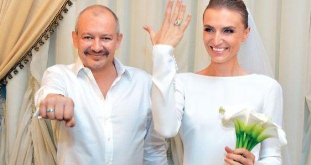 Дмитрий Марьянов и его жена: фото, фильмография, википедия ...