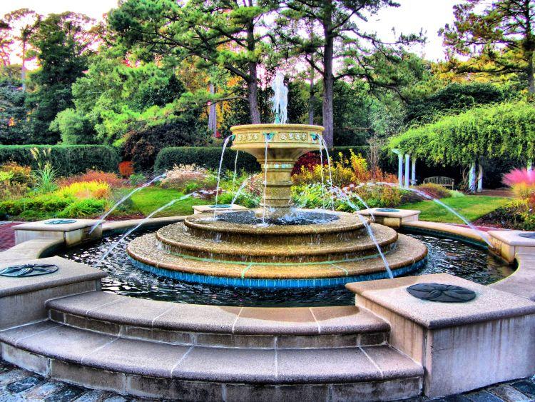 Norfolk Botanical Gardens | Norfolk virginia, Norfolk and Virginia