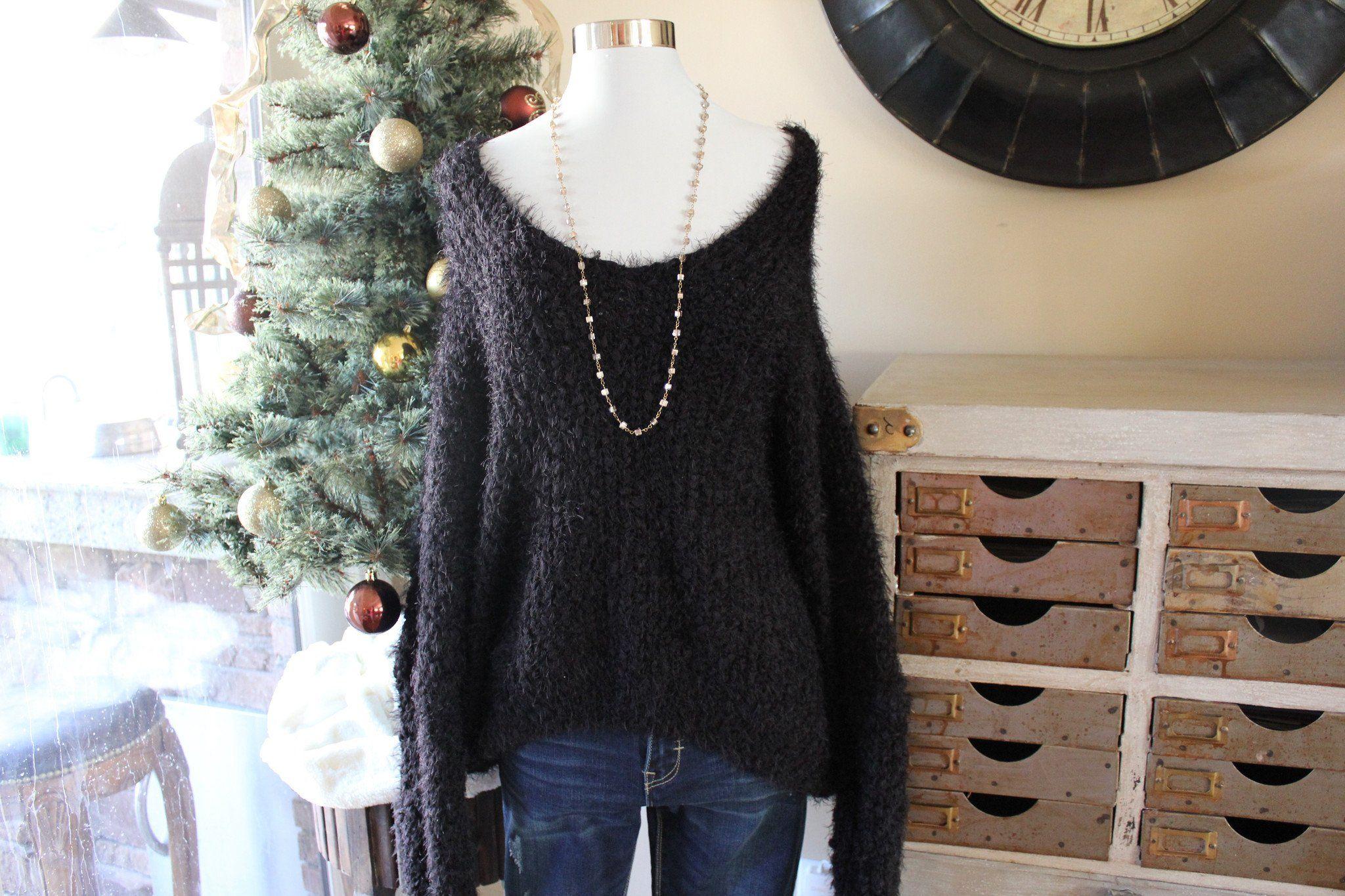 POL Chunky Sweater