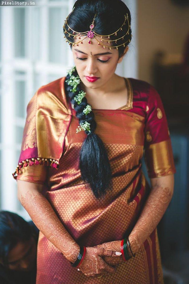 Pinterest Inspired Coorgi Kannadiga Wedding At Shibravyi Bangalore