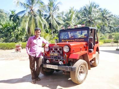 My Dad S 1969 Red Mahindra Jeep Mahindra Jeep Jeep My Dad