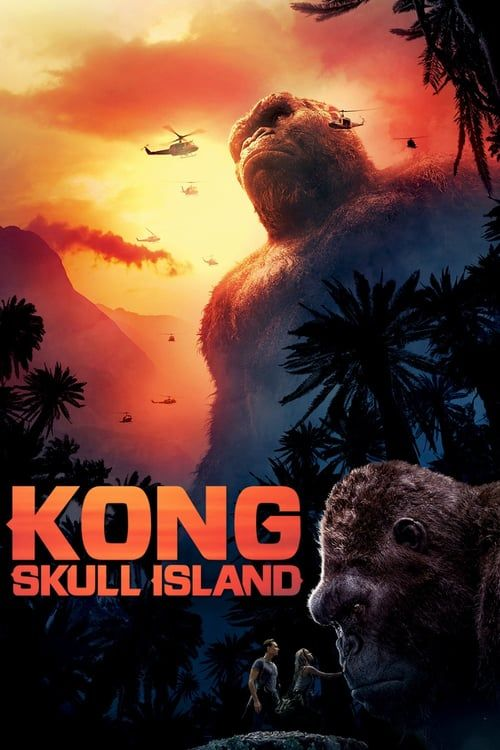 king kong skull island subtitles english