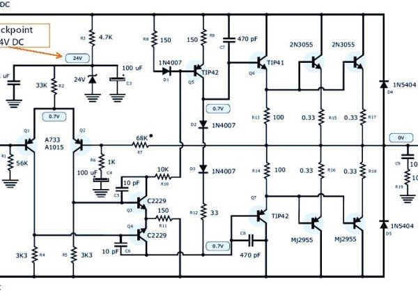 Wondrous Electronic Circuit Diagram Schematic Pcb Design Ghh In 2019 Wiring Digital Resources Bemuashebarightsorg