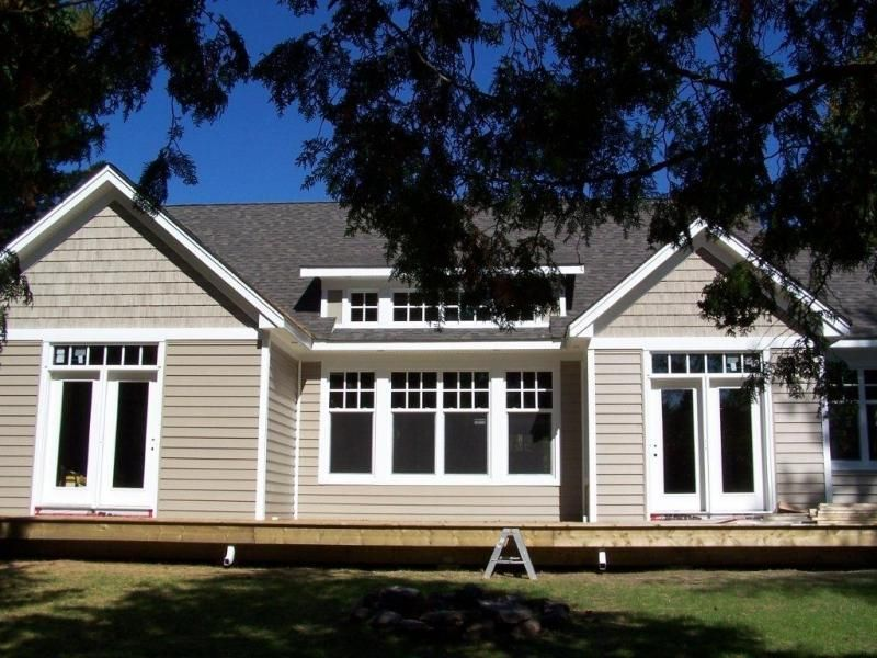 Gentek Pebble Vinyl Siding Google Search Home Stuff