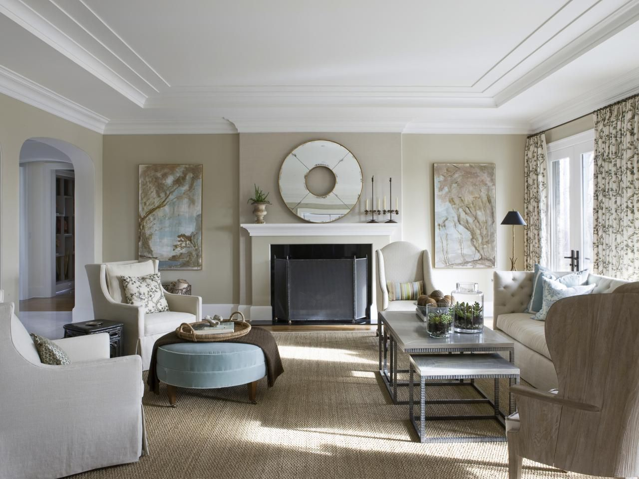 Living Room Vs Family Room What Is The Difference With Images