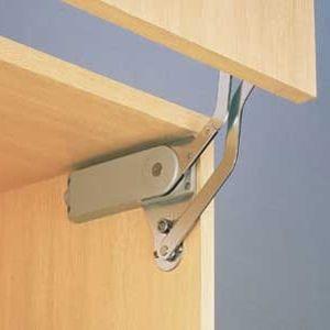 Sugatsune Vertical Swing Lift Up Mechanism Slun 3n Vertical Doors Tv Wall Design Cabinet Door Hardware