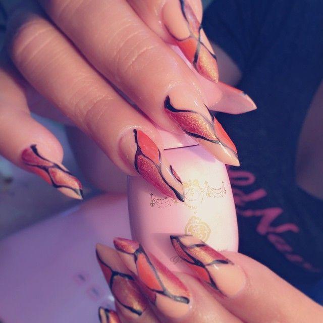 www.enailcouture.com Exclusive Nail Couture Max Estrada Kingofnail ...