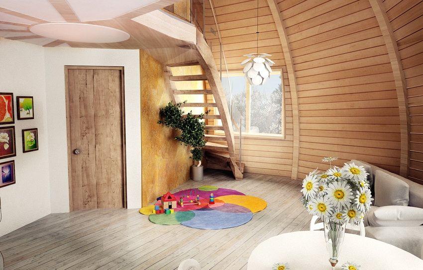 Купольные дома: проекты и цены. Описание и рекомендации ...