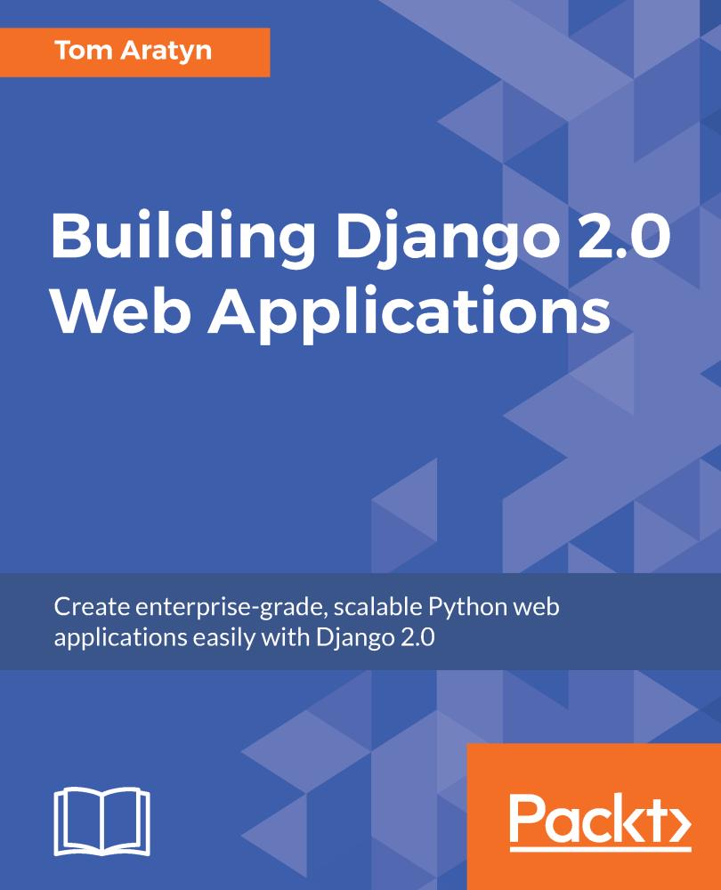 Django 2.0 Tutorial Pdf