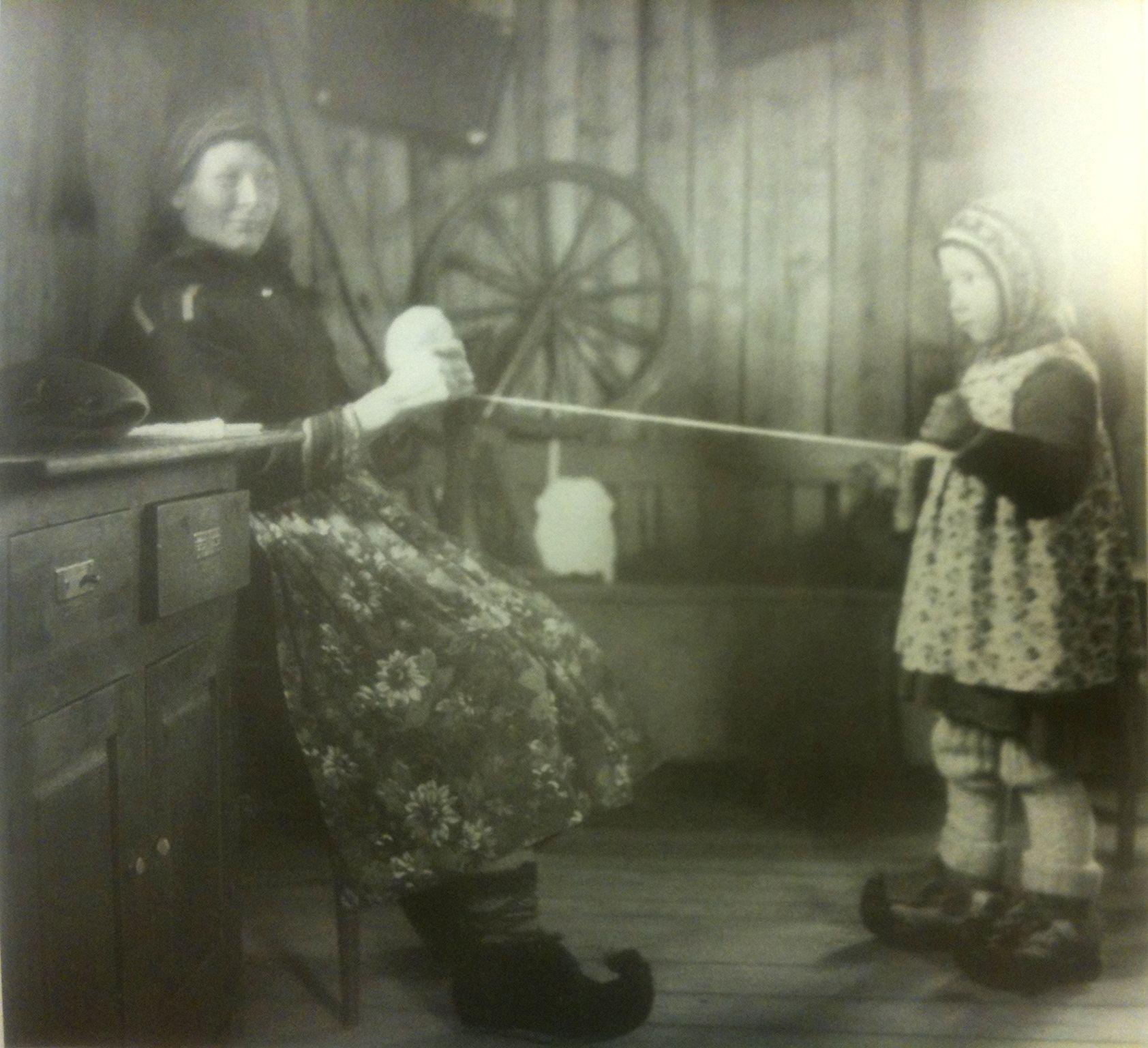 Northern Scandinavia Sami People Finland Culture Norwegian People Scandinavia
