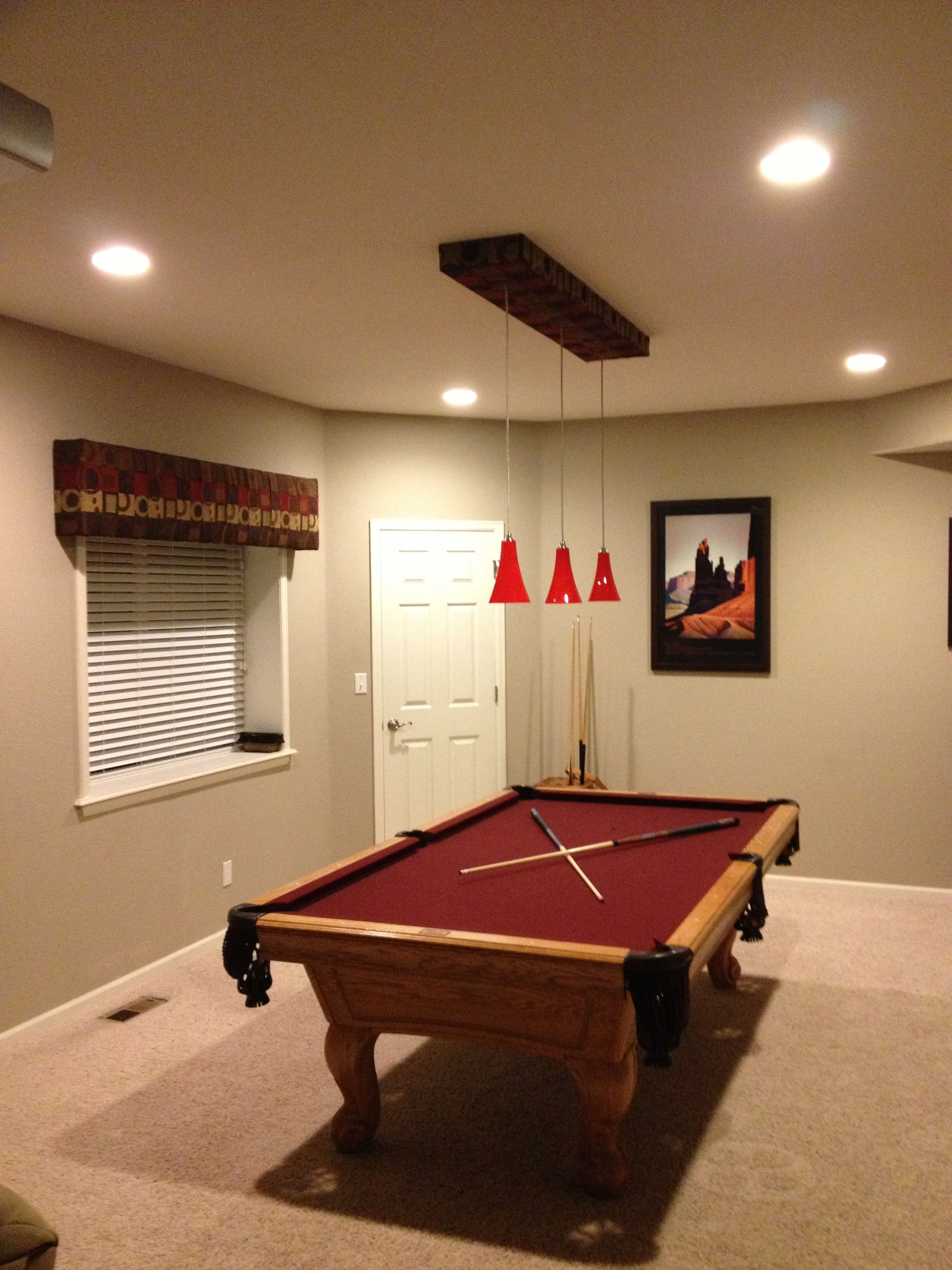 Accessories Amp Furniture Vintage Pool Table Design With
