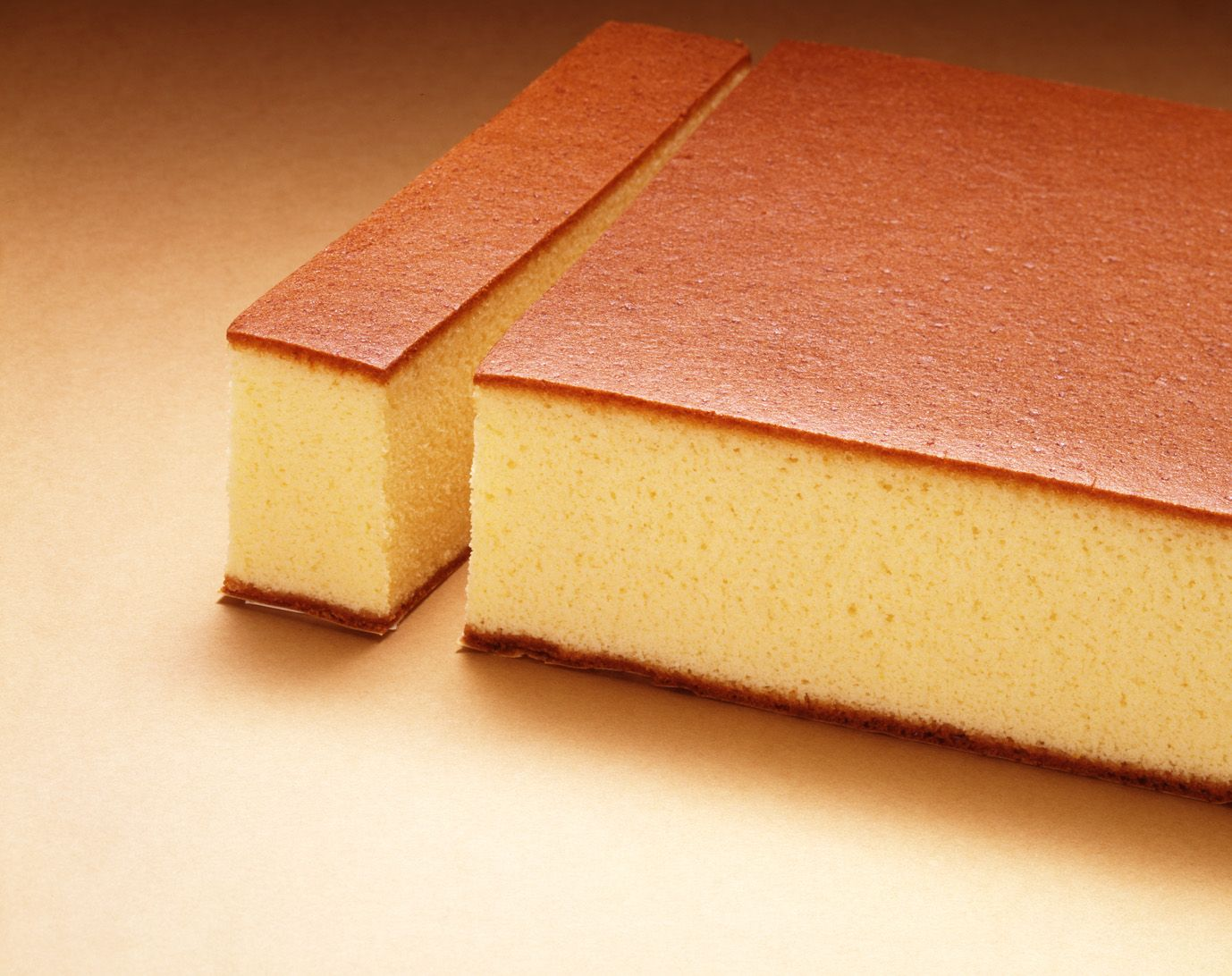 Japanese Sponge Cake Recipe Youtube: Castella Is A Popular Japanese Sponge Cake Made Of Sugar