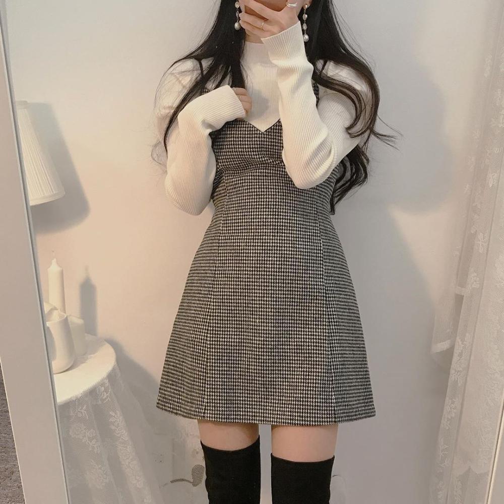 korean outfits  Tumblr  Korean outfits, Aesthetic clothes