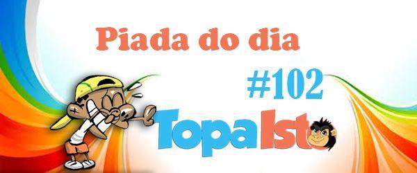 O TopaIsto proporciona diariamente a todos os seus seguidores as piadas mais engraçadas da internet. Vais cair para o lado de tanto rir! :) TopaIsto
