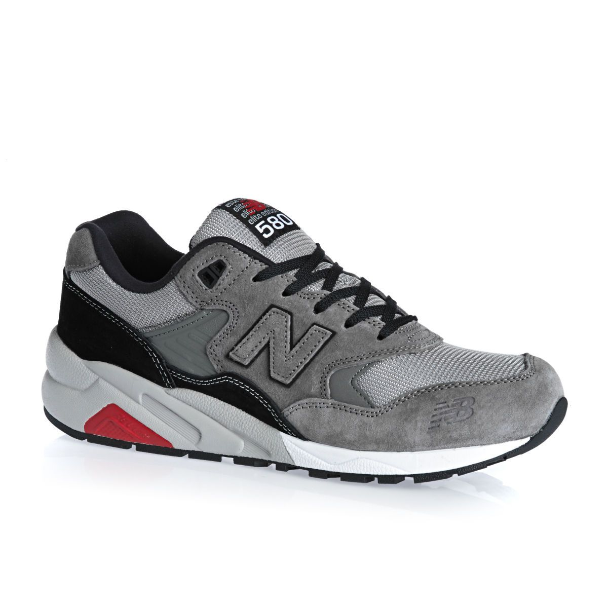 New Balance 580 Trainers Sport shoes men, Sports shoes