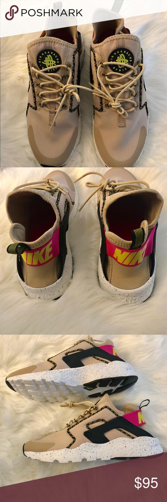 Nike Air Huarache Run Ultra Size WMN 11