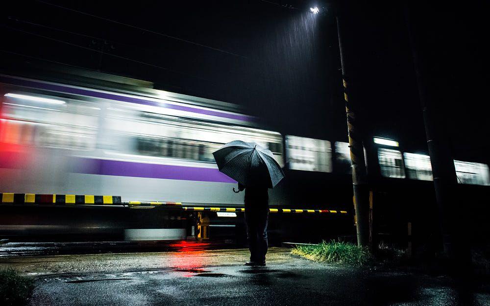 It's raining lightly by Masayoshi Naito on 500px Fotos
