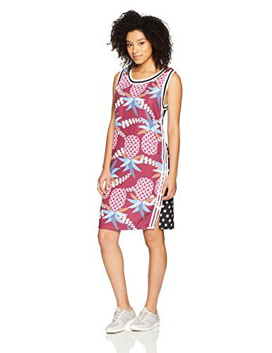 ??Adidas Originals Women's Farm Tank Dress??#short #2018