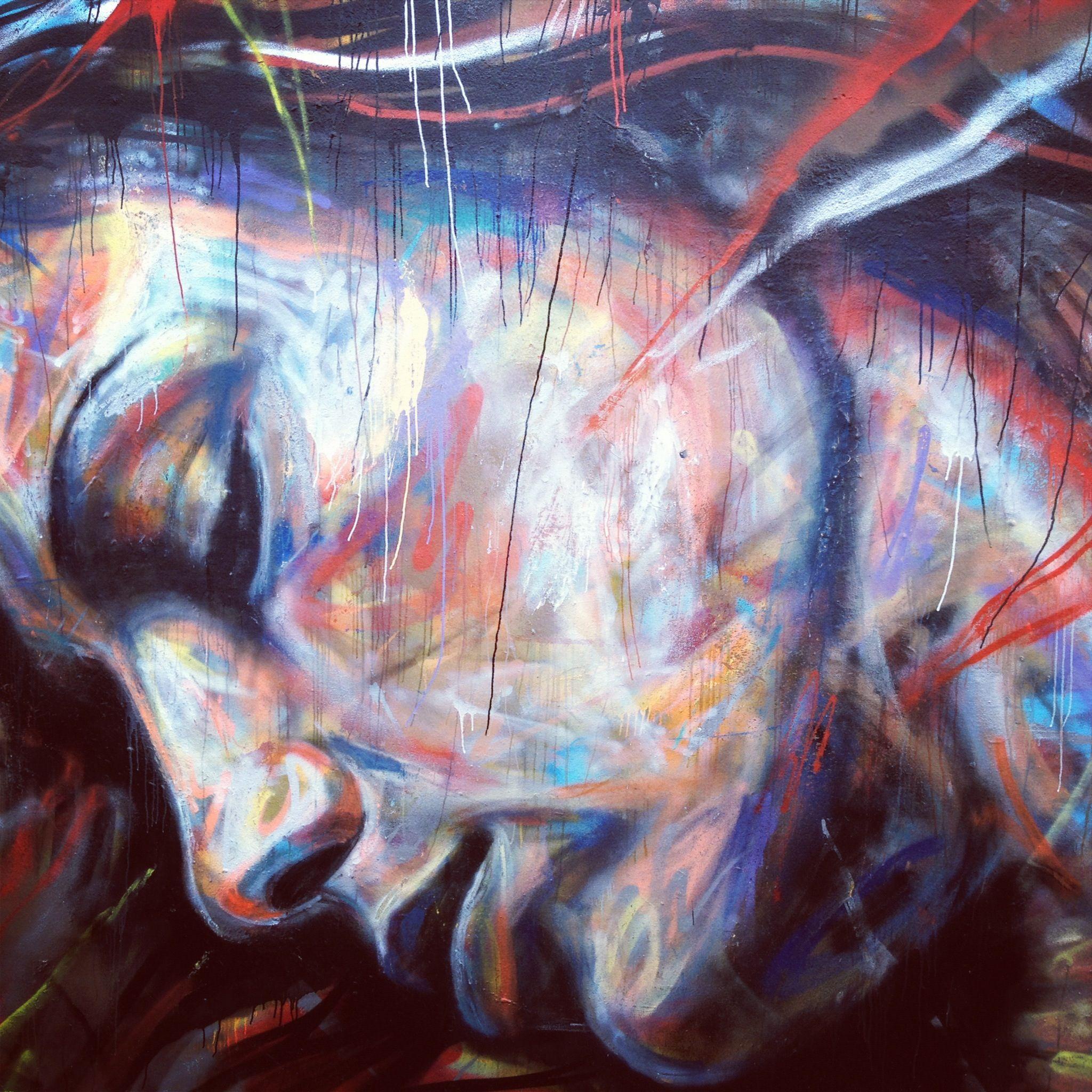 Graffiti Beauty