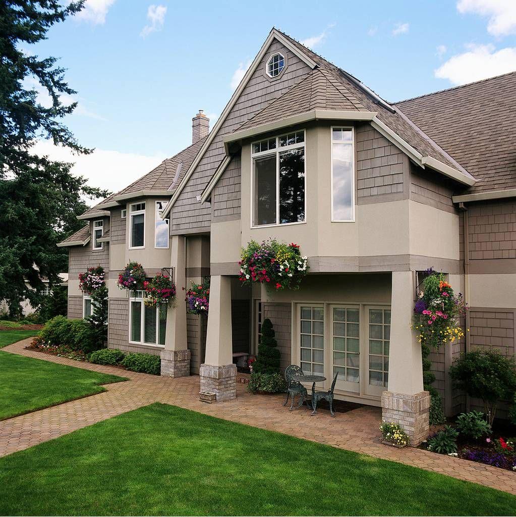 Best Stone And Cedar Siding Homes Home » Trades » Texcote 400 x 300