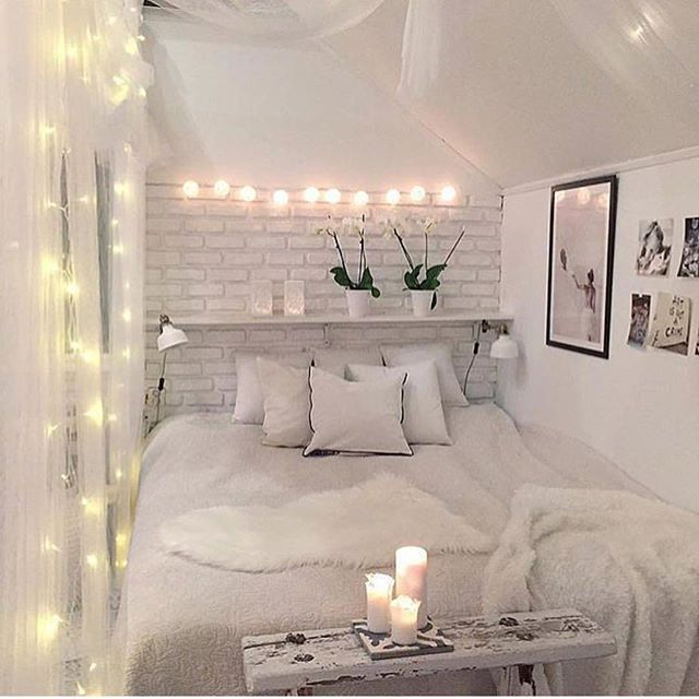 ✨Cozy Zimmer Ziele! ✨. ✨ WILL oder NICHT? ✨. ✨ TAG A #smallbedroominspirations