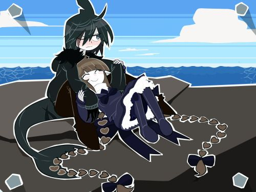 SameWada <3   Wadanohara and the Great Blue Sea   Sea, Anime