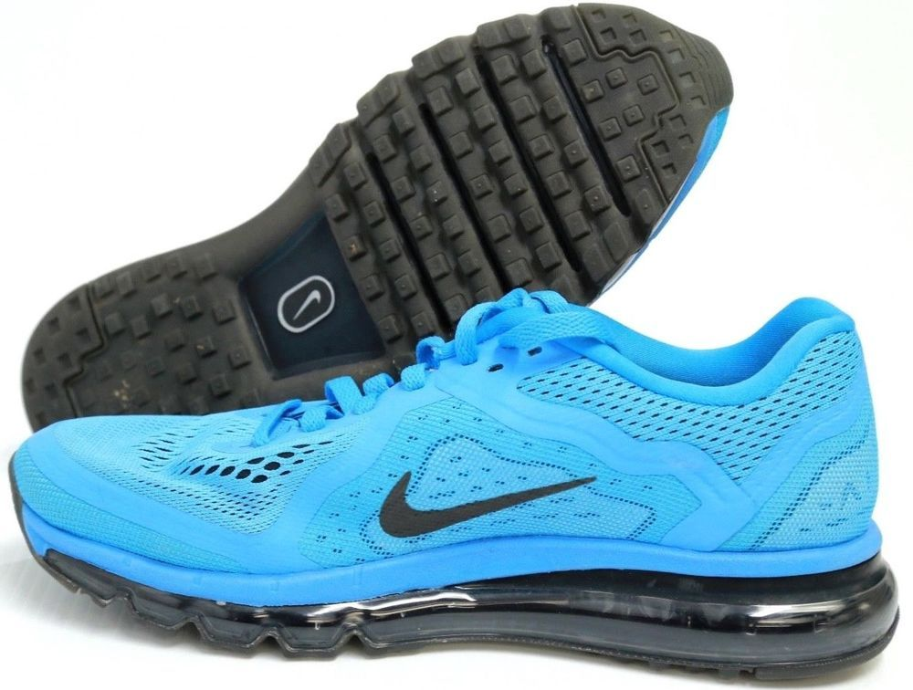 Details about Nike Air Max Tailwind 6 Mens Black Athletic