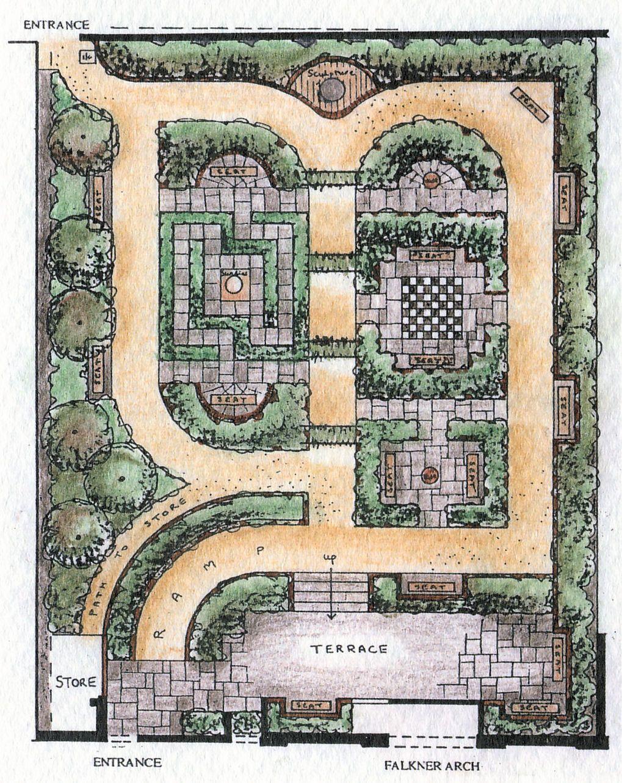 Victorian Garden Design Ideas Design of farnham victoria garden puutarhat pinterest design of farnham victoria garden workwithnaturefo