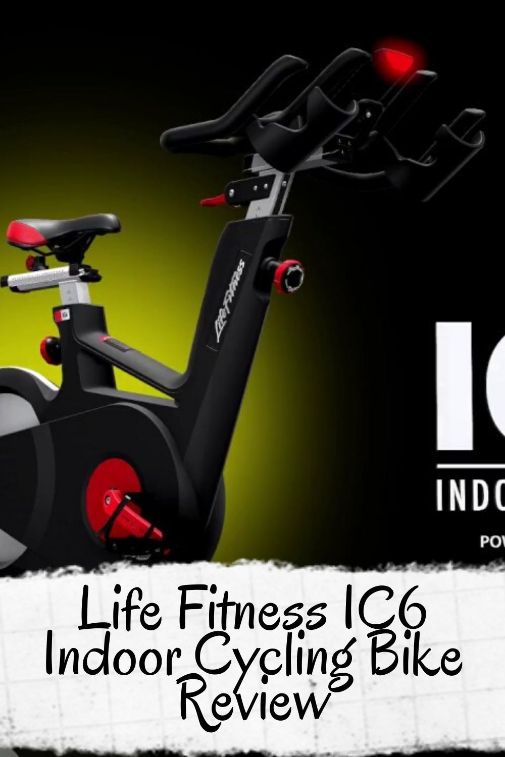 Pin On Best Spin Bikes