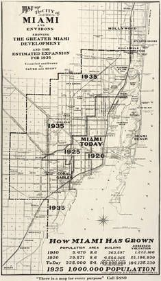 Pin By Gallery Direct Art Design On Vintage Maps Miami Map Old Map Miami