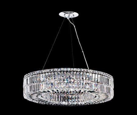 Modern Crystal Chandelier Rectangular – Modern Crystal Chandeliers
