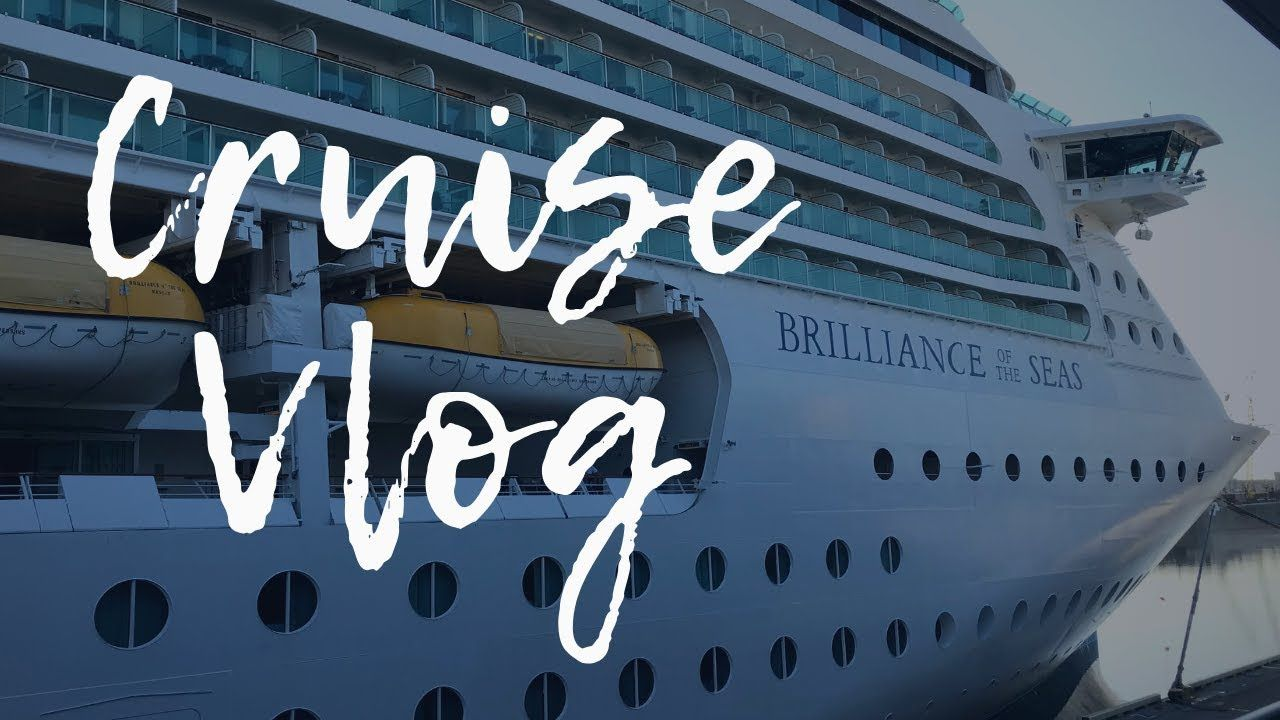 CRUISE VLOG! | About Cruises | Royal caribbean, Cruise y Caribbean