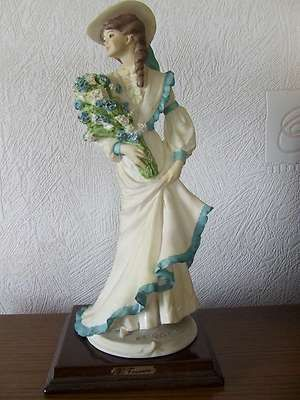 Vittorio tessaro figurine elligant lady capo di monte vittorio tessaro figurine elligant lady capo di monte collectibles price guidebone altavistaventures Image collections