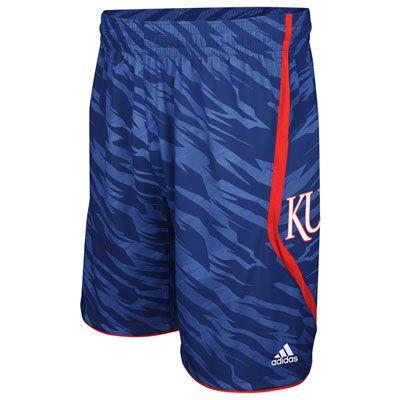 Basketball On Court Jayhawks Kansas Rock Adidas Premier Shorts dXtEwxqwP